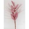 Větvička třpytivá růžová