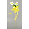 Velikonoční zápich kytička